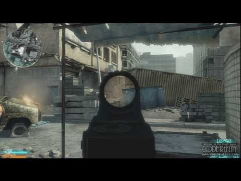 Medal of Honor | Closed Beta Gameplay #2 | By IXI-TheEnd-IXI | PS3