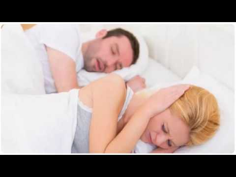 There's a Simple And Natural Way To Stop Snoring That Hardly Anyone Knows About This