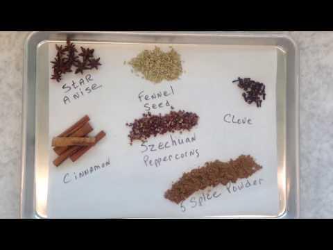 How to Make Chinese 5 Spice Powder | MyRecipes
