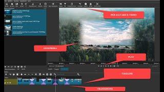 Come creare presentazioni di foto e video con Shotcut