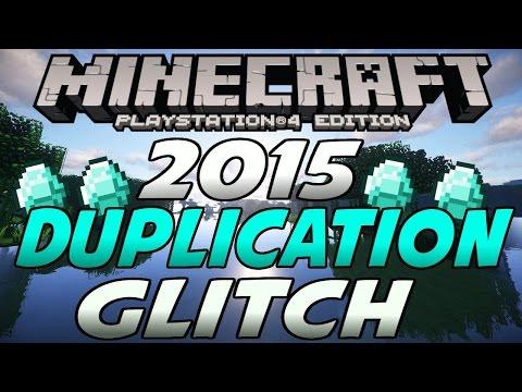 Minecraft PS3 & Xbox 360 - 2016 Duplication Glitch! - (PS4/Xbox One)