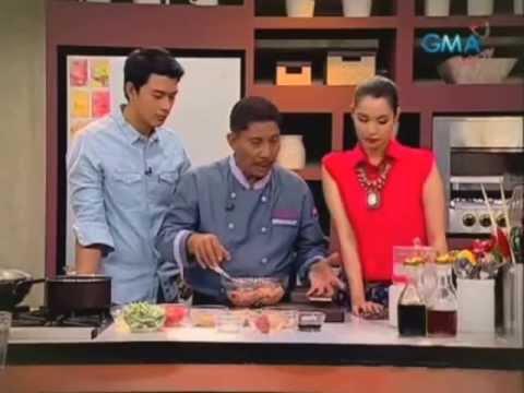 Thai Style Chicken Fingers