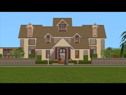 Live stream - The Sims 2 - Forsythe Place