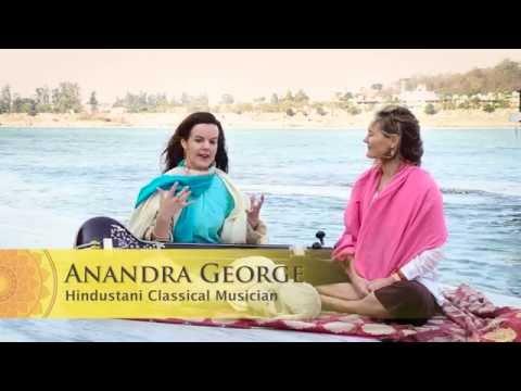 The Yoga of Sound, Sanskrit Pronunciation, Sarasvati Mantra