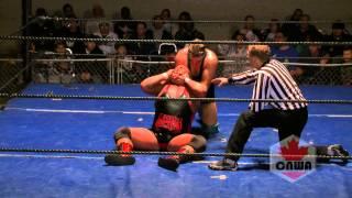 Fantastic Pro Wrestling !!  Bout 5, Part 2