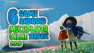 6  Game Android Multiplayer Online Terbaik 2020