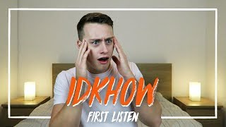 Download Listening to I DONT KNOW HOW BUT THEY FOUND ME for the FIRST TIME | Reaction Video