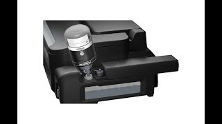 EPSON M 200 INKTANK PRINTER UNBOXING & REVIEW - print factory