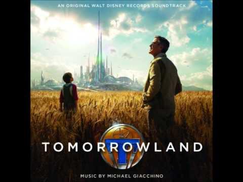 Disney's Tomorrowland - 20 - The Battle Of Bridgeway(Score)