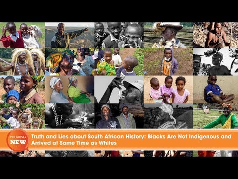 Truth and Lies about South African History