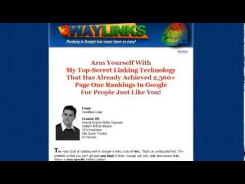 3 Way Links - Get your site popular fast!