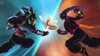 Dragon Shadow Battle Warriors Hack (Mod Apk) Unlimited Money - The