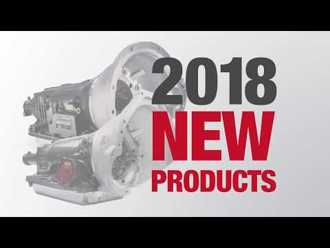 2018 NEW Product: TCI 4x Four-Speed Automatic Transmissions