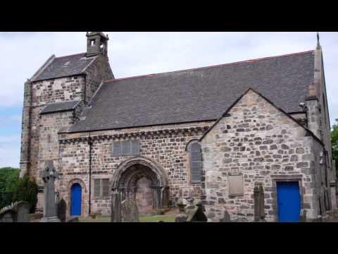Parish Church Kirkliston Scotland