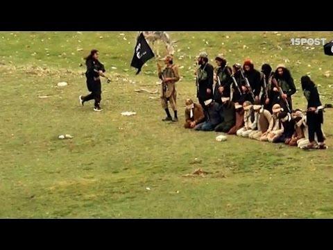 ISIS revela nueva y macabra fórmula para asesinar víctimas - 15POST