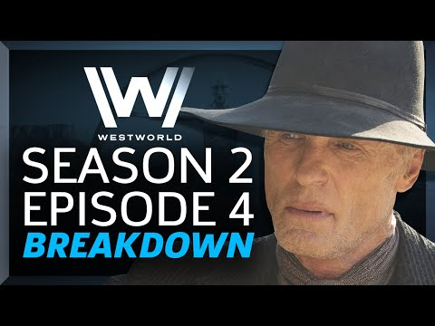 Westworld Breakdown: Season 2 Episode 4 The Riddle Of The Sphinx