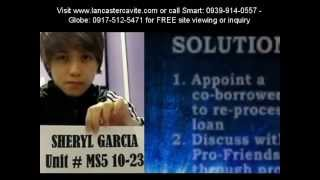 Profriends Complaints - Answered! | Sheryl Garcia / Ms5-1023