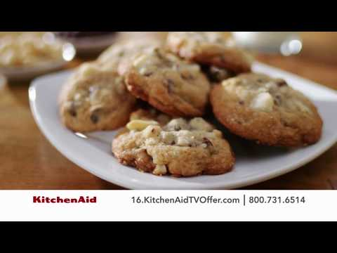 Stand Mixer and Attachments: The Culinary Center of Your Kitchen | KitchenAid