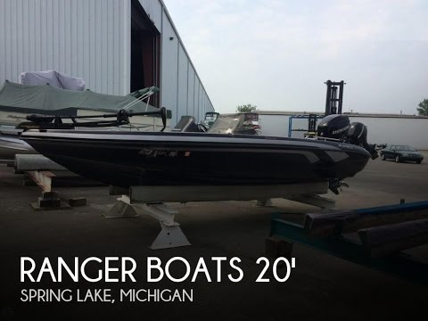[UNAVAILABLE] Used 2006 Ranger Boats 620 DVS Fisherman in Spring Lake, Michigan