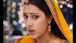 Balika Vadhu - Kacchi Umar Ke Pakke Rishte - February 15 2011 - Part 1/3
