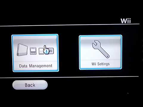Changing countries to redeem Wii Points on the Wii Shop Channel does not work.
