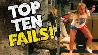 TOP TEN FAILS OF THE WEEK!   January 2019   Candid Viral Videos