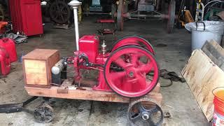 1 1/2 - 2 1/2 hp lb IHC