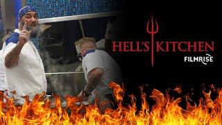Hell's Kitchen (U.S.) Uncensored - Season 17, Episode 4 - Full Episode