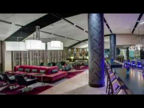 Grand Hyatt DFW Airport - Irving Hotels, Texas