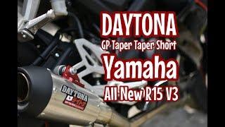 r15 v3 daytona Videos - 9tube tv