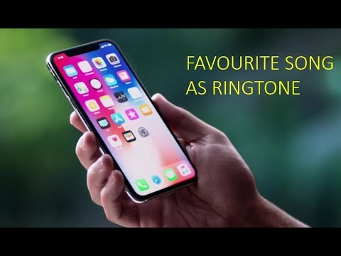 How to set your favourite song as your ringtone in iPhone