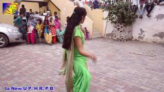 new haryanvi hit song on dj nowांव के लोगो ने मचायà¤