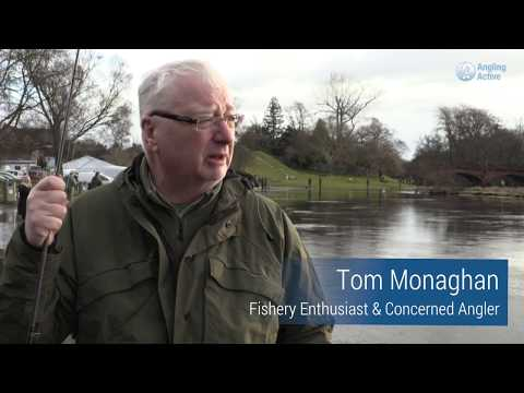 River Teith Opening 2018 (Part 4 of 5) - An Angler's point of view - Working together in harmony.