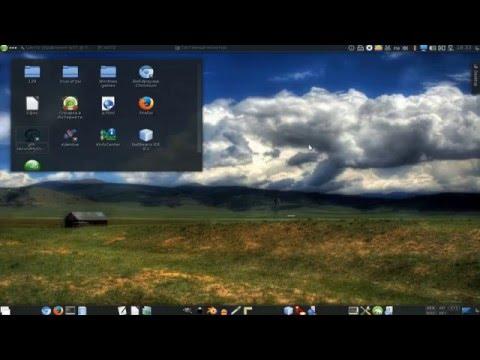 11. Настройка брандмауэра Linux в OpenSUSE. Подключение к удаленному компьютеру по ssh и sftp