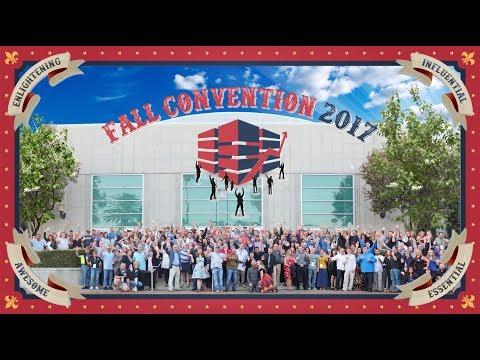 Management Success Fall Convention 2017 - Sheraton Pomona Fairplex