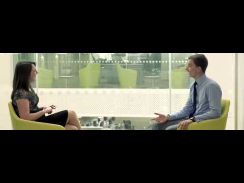Severn Trent Graduate Scheme - Tom