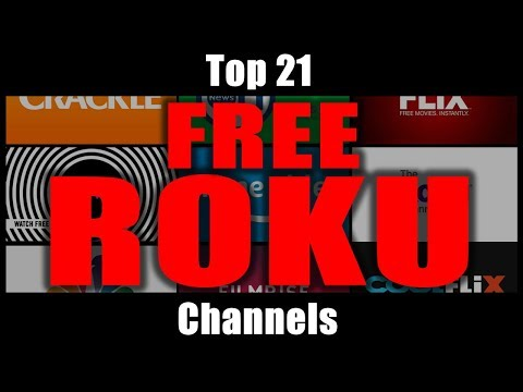 Best Free Roku Channels: 21 Channels You Can Add Today