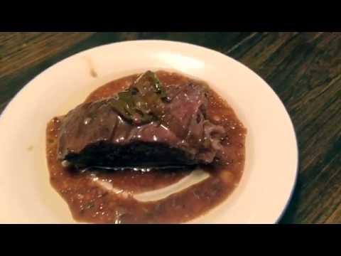 Mississippi Pot Roast (Pepperoncini Roast)