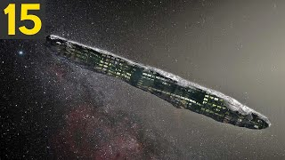 15 MOST Mysterious Space Discoveries