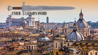 [Phim] Dưới lưỡi gươm của Cêsarê | Under Caesar's Sword