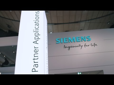 Expertise and experience close at hand - Siemens Approved Partner