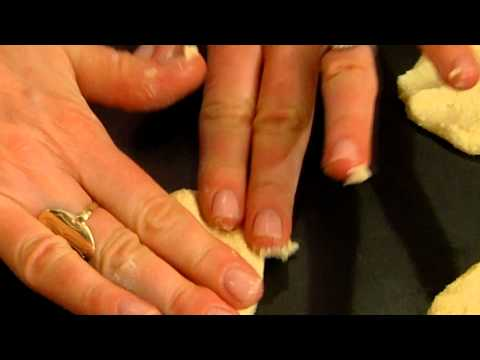 Gluten-Free Cookies Using Arrowhead Mills Pancake & Baking Mix : Gluten-Free Recipes