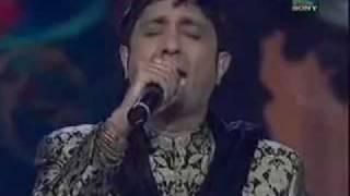 Ajj Mera Jee Karda (Sukhwinder Singh)