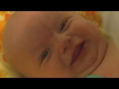 Four-month-old baby gets measles, are others infected?