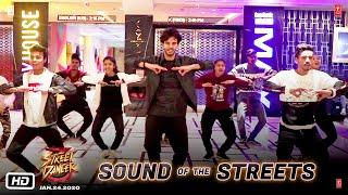 Street Dancer 3D   Sound Of The Streets   Varun D, Shraddha K, Nora F, Prabhudeva  Remo D  24th Jan