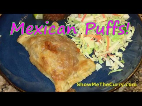 Mexican Puffs - Quick Video