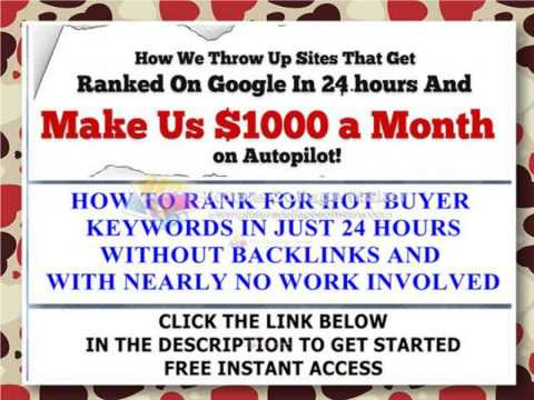 How To Get Rank Number 1 On Google | Increase Google Page Rank