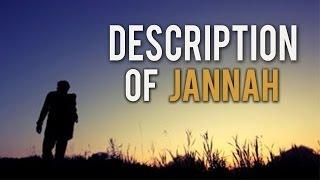 Description Of Jannah ᴴᴰ - Eternal Paradise [Part 3]