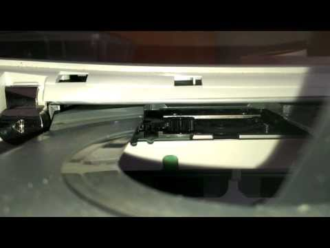 How to Fix Stick Tray Xbox 360 Replace Xbox 360 Drive Belt