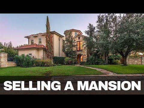 Selling A Mansion | Real Estate Agent vlog #5